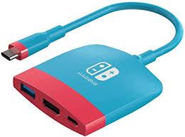 Switch Dock for Nintendo Switch, Hagibis Portable TV ... - Amazon.com