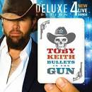I've Been a Long Time Leaving (But I'll Be a Long Time Gone) by Toby Keith