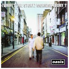 <b>Oasis</b> - (<b>What's the</b> Story) Morning Glory? Lyrics and Tracklist | Genius
