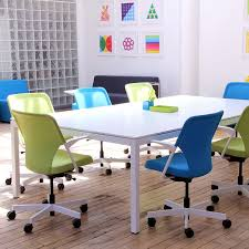 incredible modern office table product catalog china. White Orange PingPong Conference Table Modern Office Furniture Poppin 3000 Incredible Product Catalog China