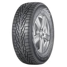 <b>Nokian Nordman 7</b> SUV Tire   Simpletire