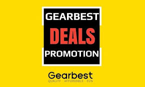 Best Daily Deals 2021 on GearBest - Updated Frequently