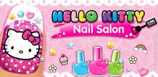 Hello Kitty Nail <b>Salon</b> - Apps on Google Play