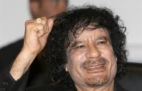 """Résultat de recherche d'images pour """"Kadhafi"""""""