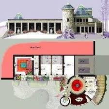 OS Sterling Allan    s Sustainable Home   PESwiki comImage Castle plan view  jpg