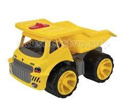 <b>Машинка Big</b> Maxi Truck <b>BIG</b> — купить в Москве в интернет ...