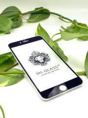 55% <b>Innovation Противоударное стекло</b> 2D для Apple iPhone 7/8 ...