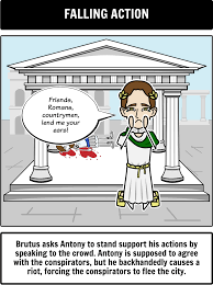 how is brutus the tragic hero in the tragedy of julius caesar the tragedy of julius caesar five act structure create a five act structure storyboard