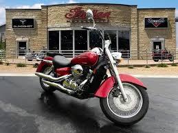 Used 2015 <b>Honda Shadow Aero</b>® Motorcycles in Bristol, VA | Stock ...