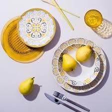 <b>Сервиз обеденный</b> 6 персон <b>Anna Lafarg</b> Париж 19 предметов ...