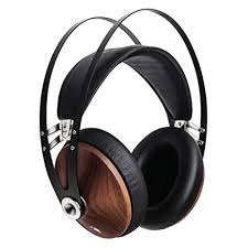 <b>Meze 99 Classics Walnut</b> Silver Headphones: Amazon.co.uk ...