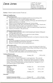 quality assurance format info attendance spreadsheet templatequality assurance engineer resume