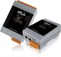 home > product> solutions > Remote I/O > Ethernet I/O > ET-7017 ...