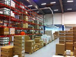 A full working warehouse BizSmallBiz com