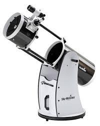 """<b>Телескоп Sky-Watcher Dob 10</b>"""" Retractable для профессионалов и ..."""
