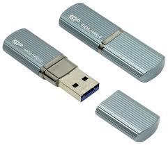 Купить Флешка <b>Silicon Power</b> Marvel M50 <b>64GB</b> недорого на ...