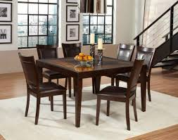 Square Kitchen Table With Bench Square Kitchen Table Sets Kitchen Square Dining Table Cm Provencal