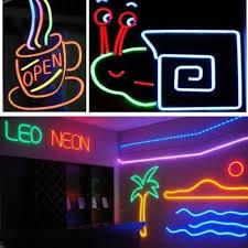 <b>220V</b> Soft <b>LED</b> Neon Lights <b>SMD 2835</b> 5050 120LEDs/M flexible ...