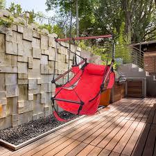 <b>Egg Shaped</b> Hanging <b>Chair</b> | Wayfair
