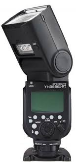<b>Вспышка Yongnuo Speedlite YN968EX-RT</b> для Canon