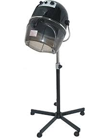 D Salon Portable <b>Professional Hair Dryer Hood</b> 980 Watt Salon ...
