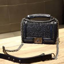 <b>Fashion Sequin Women Bag</b> Handbags Women Famous Brand ...