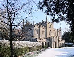 Nurture your Soul Winter <b>Yoga</b> Retreat Oxfordshire