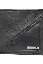 <b>Кошелек BILLABONG SPLIT LEATHER</b> WALLET (BLACK) | www.gt ...