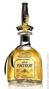 NV Patron <b>Limited</b> Edition <b>David Yurman</b> Tequila ... | prices, stores ...