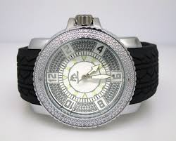 techno master men s diamond watches 54 99 for techno master men s watch black rubber band white center face 3 rows of diamonds tm 2128a aaa1 156 list price