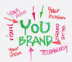 ways to commit to building your personal brand in golden personal branding brand