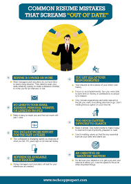resume editing service tech copy expert infograhic resume mistakes
