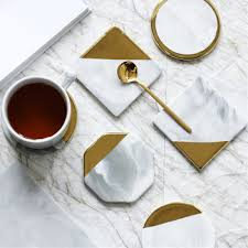 Купить Coffee Cup Pad Set Ceramics Table Mat Coaster Home ...
