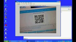 qr code recognition system matlab code