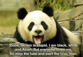 ANTI-Racism Quotes From People Making A DIFFERENCE. | propaganda ... via Relatably.com