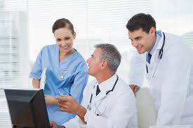 e ordering clinical decision support cds networks  physician and medical team using e ordering clinical decision support