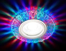 <b>Точечный светильник</b> LED S310 PR/RG купить в Москве ...