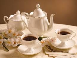 <b>Чашка с блюдцем кофейная</b> Наташа Золотая лента 120 мл арт ...