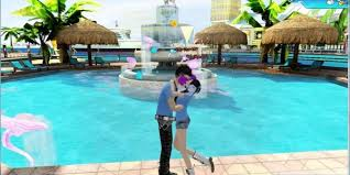 Making Out Games   Virtual Worlds for Teens Here is a list of making out games and virtual worlds where you can kiss your special someone