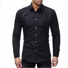 Shop <b>2018 Autumn</b> New Hot sale <b>Men's Shirts</b> Fashion Brand Slim ...