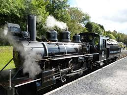 Image result for brecon mountain railway