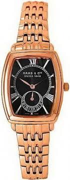 Женские <b>часы HAAS & Cie</b> Modernice <b>SFVC 007 RBA</b>