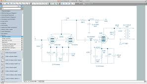 electrical drawing software and electrical symbols   amplifier    electrical drawing software and electrical symbols