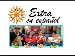 Image result for extra en espanol