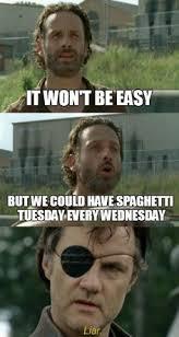 The Walking Dead on Pinterest   Walking Dead, Walking Dead Memes ... via Relatably.com