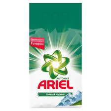 <b>Стиральный порошок Ariel</b> - Ariel