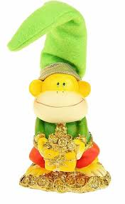Купить Фигурка обезьяна Сима-ленд по выгодной цене на ...