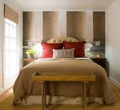 room ideas small spaces decorating: small bedroom decorating ideas visually stretching small spaces tips small bedrooms