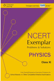 ncert exemplar problems solutions physics ncert exemplar problems solutions physics class xi