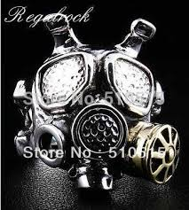 Regalrock Cute <b>Steampunk Easter</b> Island Face Jewelry Moai Stud ...